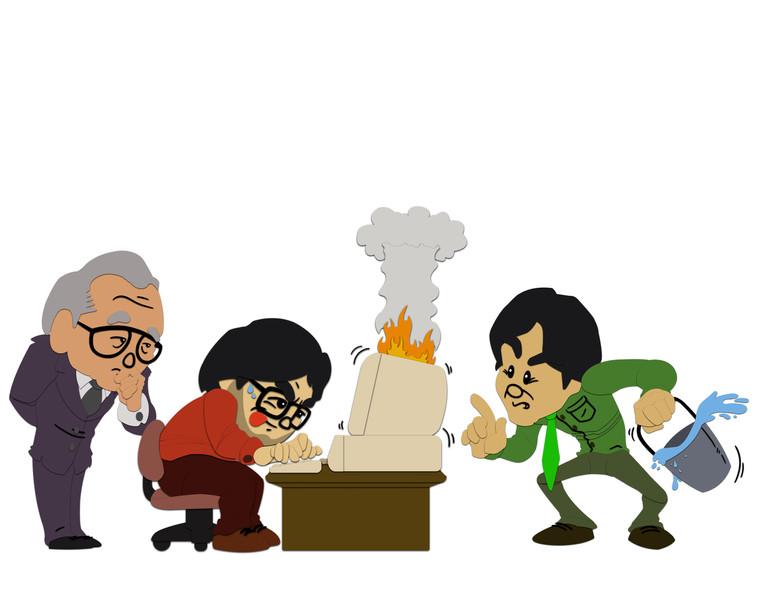 'Mr. Miyamoto Makes History: Page 05'
