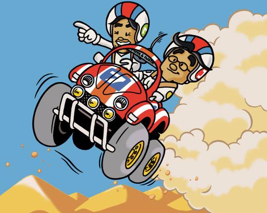 'Iwata Rally'