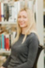 Maja Andersen - Personal Counsellor