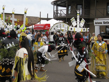 6th Annual Cave Creek Indian Market