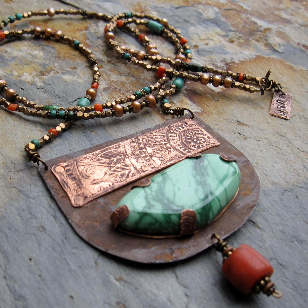 Varasite Necklace