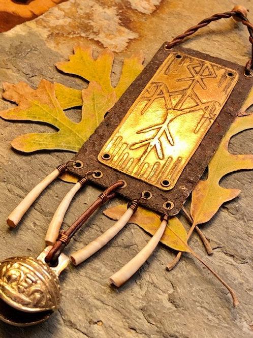Wardruna Runes + Door Blessing + Protection