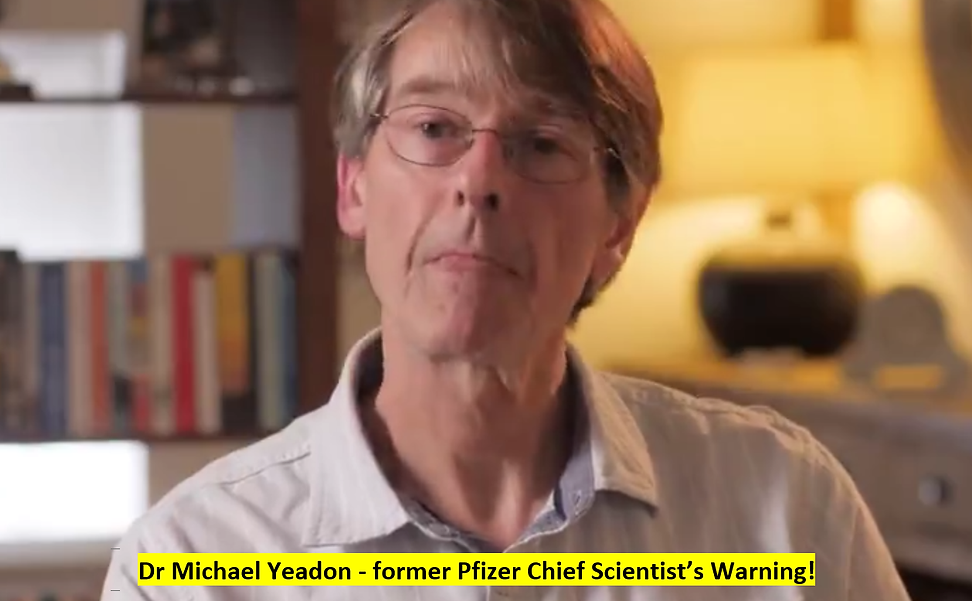Dr Michael Yeadon - former Pfizer Chief Scientist's Warning!.png