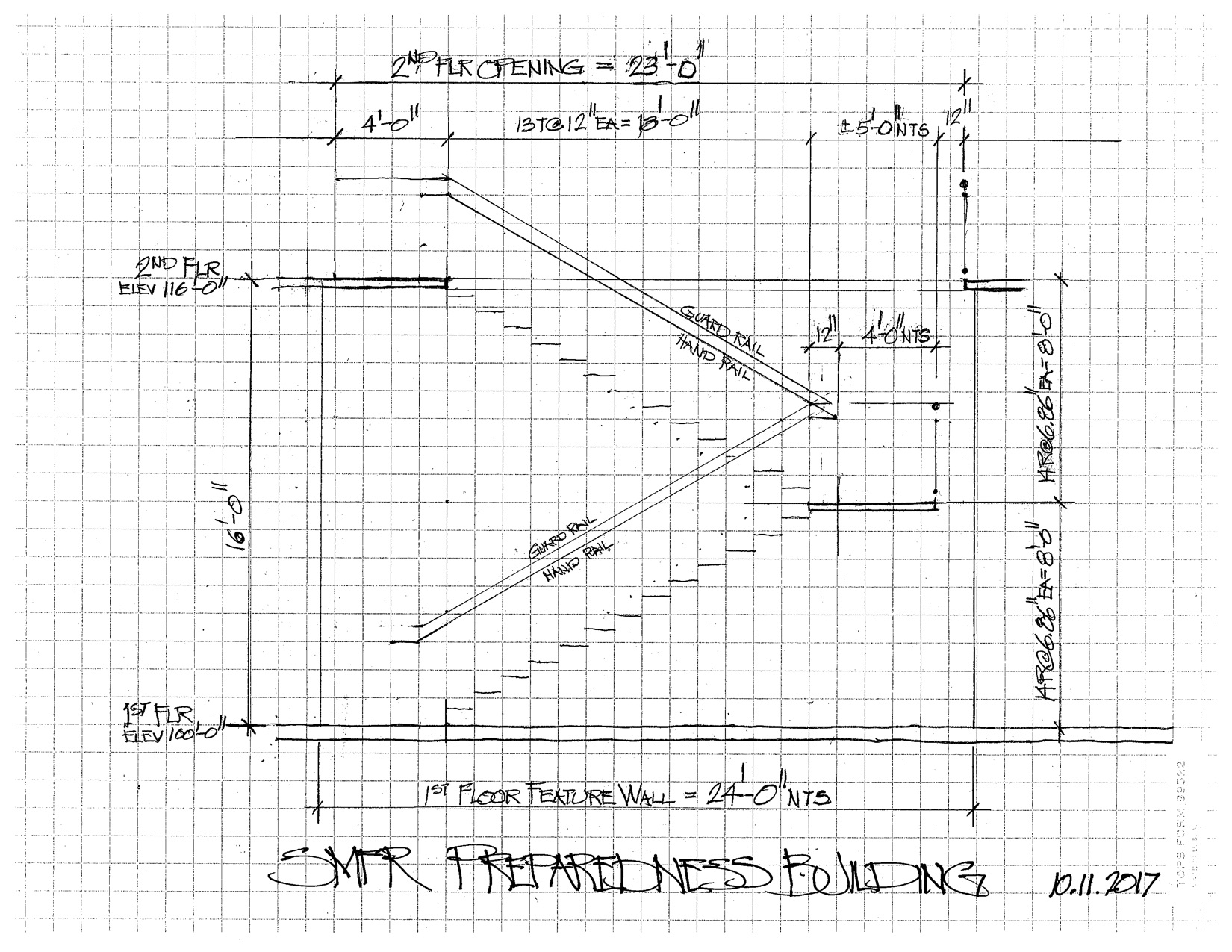 SMFD Stair Section Diagram 10 11 2017