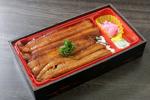 太刀重(太刀魚かば焼き重)