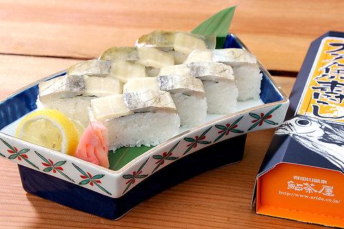太刀魚寿司(8切)