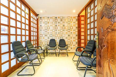 Consultórios para psicologos