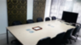 sala de reuniões para locação em são paulo