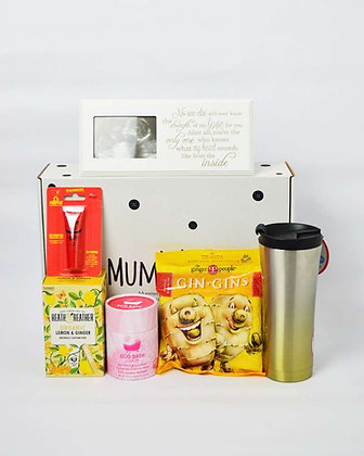 First Trimester Pregnancy Gift Box - Second Trimester Pregnancy Gift Box - 1st T