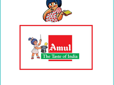 The legacy of AMUL
