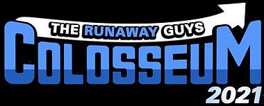 Colosseum 2021 Logo