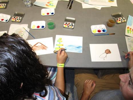 Central Florida Watercolor Society