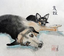 Teresa CHIN_Friendship