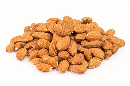 Raw Whole Almonds