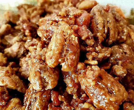Maple Bacon Pecans