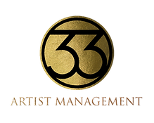 33 Logo Gold Text.png