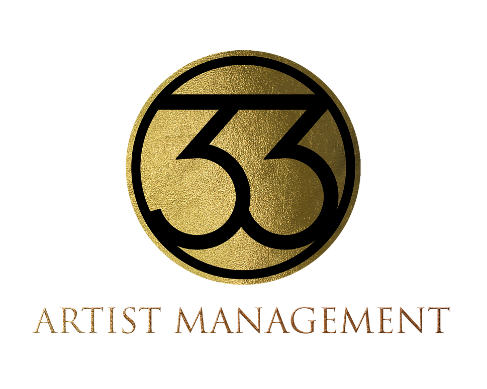 33 Logo Gold Text.png