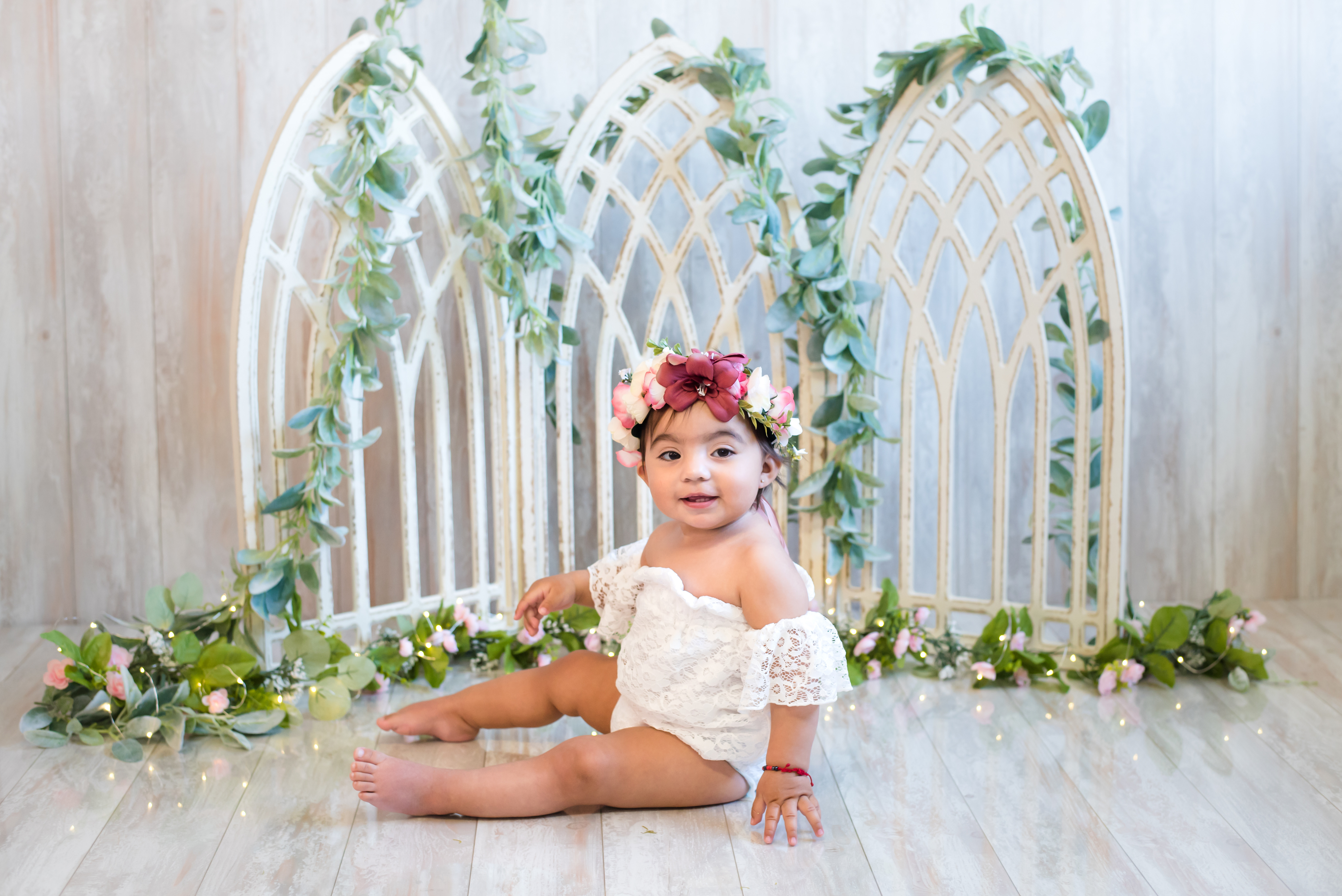 """""""Sweet ONE- 1st Bday Session"""