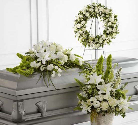 FUNERALS Streamed LIVE over the Internet