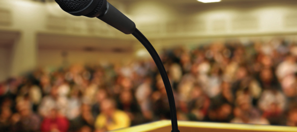 CONVENTIONS Streamed LIVE over the Internet