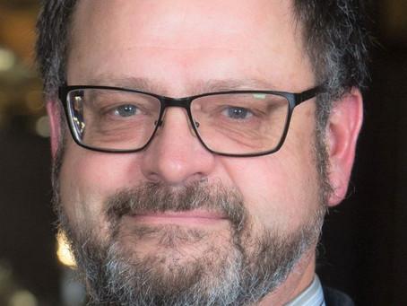 Doug Macdonald elected to Irrigation Association Board of Directors