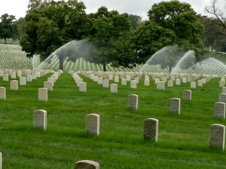 Dayton National Cemetery Receives Honor Award