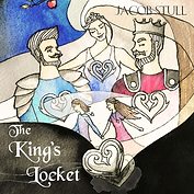 The King's Locket Audiobook
