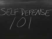 Learn how to defend yourself from an attack.