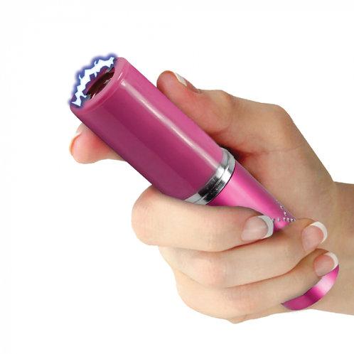 Streetwise Perfume Protector 17,000,000* Stun Gun Pink