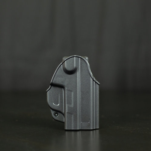 PepperBall TCP Open Top Holster (right hand draw)