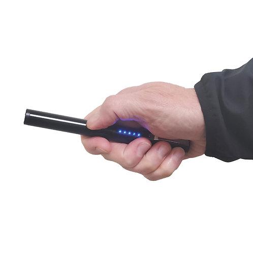 Streetwise Pain Pen 25,000,000 Stun Gun - Black