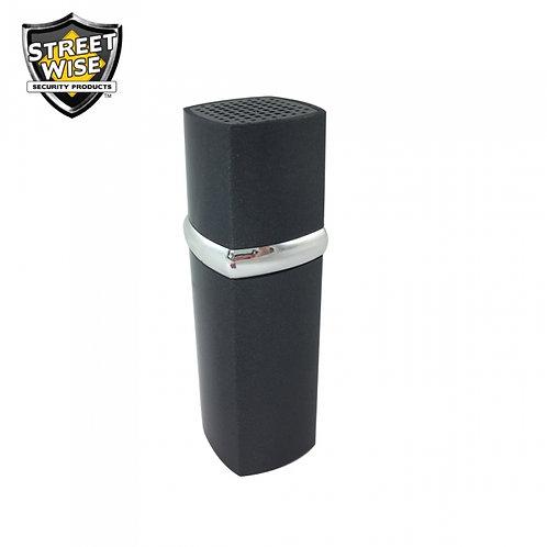 Streetwise Lipstick Alarm BLACK