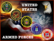 SheepDog Society proudly supports our United States Armed Forces