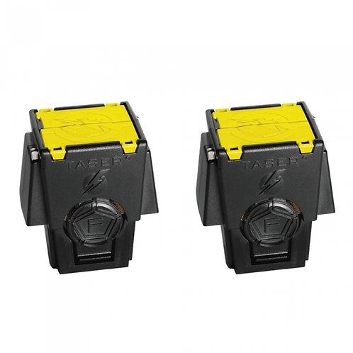 Taser M26C/X26C/X26P Cartridges Live 2 Pack Replacement