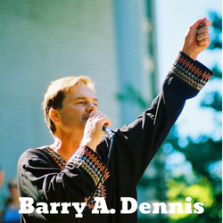 Barry A. Dennis