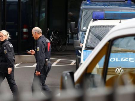 Danske investigation into Deutsche Bank