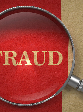 How to Spot the Red Flags of Fraud