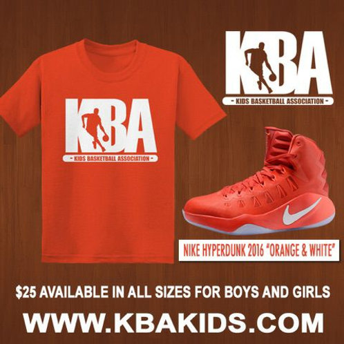 KBA Tshirts