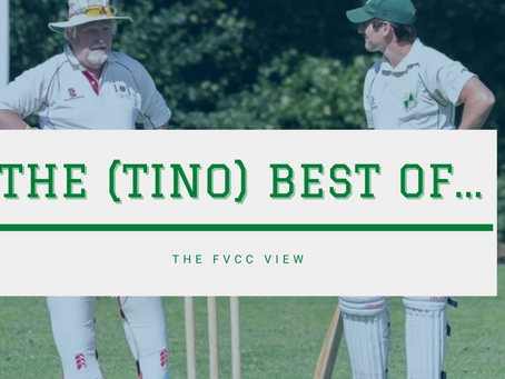 The (Tino) Best of.... with Yakesh Sachdev