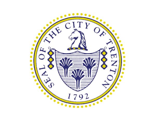 city of trenton for JRHF