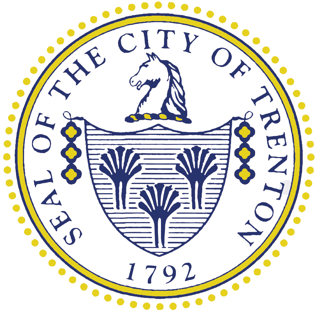 city of trenton logo