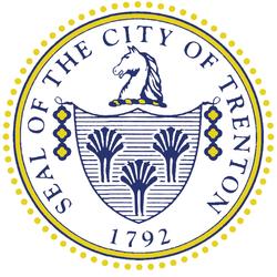 city of trenton logo