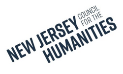 NJ Council white logo