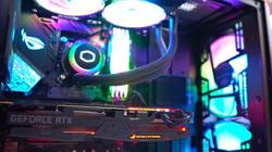 ASSEMBLAGGIO PC GAMING