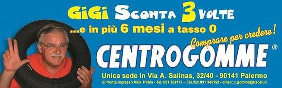 Centrogomme Palermo