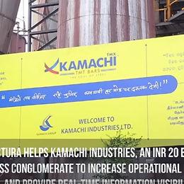 Kamachi Industries