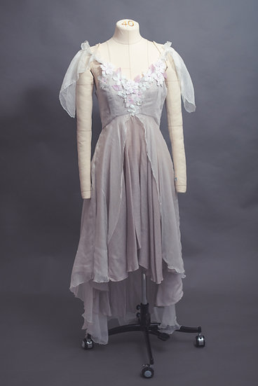 Fairy Ballerina Dress