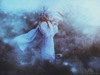 The Princess of Morning Frost