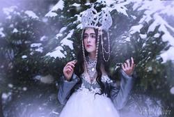 Gentle, Like the Falling Snow