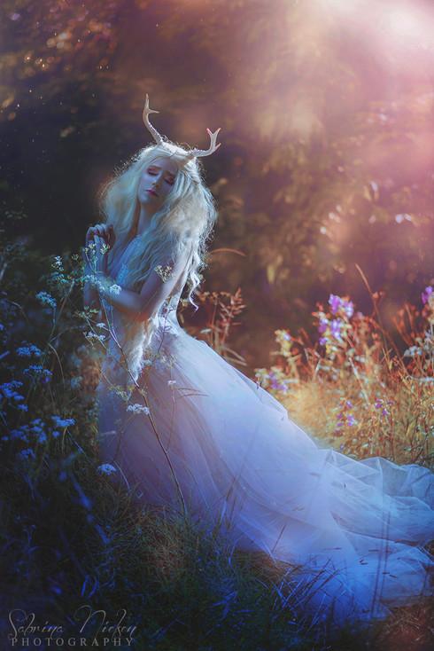 Model: Nadja S. Jensen